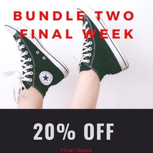 Other - Bundle 2 - 20% off - final week